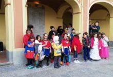 Photo of Carpeneto: Festa di carnevale per i ragazzi dell'Oratorio