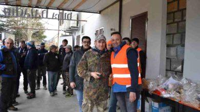 Photo of Cortemilia, gran festa del decennale dell'A.S.D. Pescatori