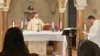 Photo of Anniversario Ordinazione Episcopale mons. Luigi Testore