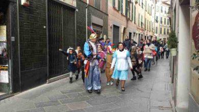 Photo of Corteo di Carnevale nel centro storico