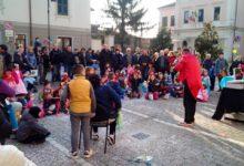 Photo of Silvano d'Orba: successo per il Carnevale 2020