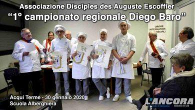 "Photo of ""1º campionato regionale Diego Baro"" (video)"