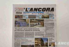 Photo of In edicola il giornale n°8 del 1 marzo