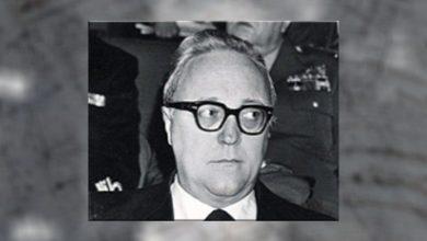 """Photo of Vittorio Bachelet, un """"santo della porta accanto"""""""