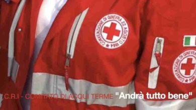 Photo of Insieme alla CRI #ANDRA' TUTTO BENE