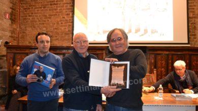 Photo of Canelli: presentato il libro su Massimo Berruti (gallery)