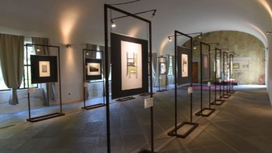 """Photo of Il bando per il 15º """"Premio Acqui"""" della """"Biennale Internazionale per l'Incisione"""""""