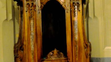 Photo of Il sacramento della riconciliazione nell'attuale situazione di pandemia
