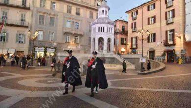 Photo of Concorso per l'arruolamento di 3.581 Carabinieri