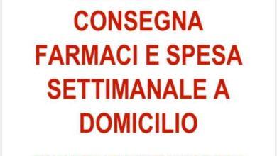 Photo of Campo Ligure: spesa a domicilio grazie alla Croce Rossa