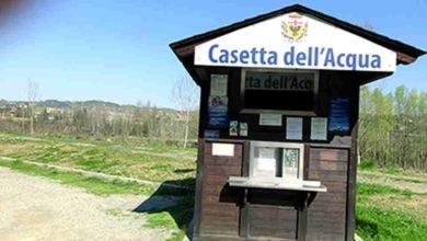 Photo of Sospeso il servizio acqua potabile dalle casette