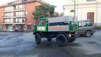 Photo of Cassinelle: nuova disinfezione delle strade