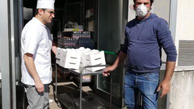 Photo of Consorzio di Tutela della Robiola di Roccaverano Dop dona 300 robiole all'ospedale di Acqui