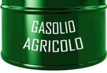 Photo of La Regione Piemonte aumenta dal 50% all'80% l'assegnazione di anticipo del gasolio agricolo per il 2020