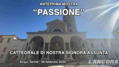 "Photo of Acqui Terme – La mostra ""Passione"" in Cattedrale (VIDEO)"