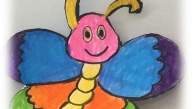 Photo of Arteterapia: Le farfalle della speranza