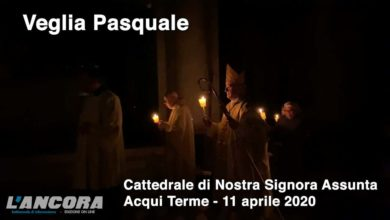 Photo of Acqui Terme – La Veglia Pasquale (video)