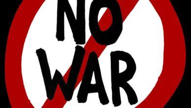 Photo of Sì al lavoro per la pace, no al lavoro per la guerra!