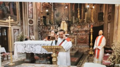 Photo of Parrocchie di Nizza Monferrato: funzioni settimana santa  via Web Radio e Web TV