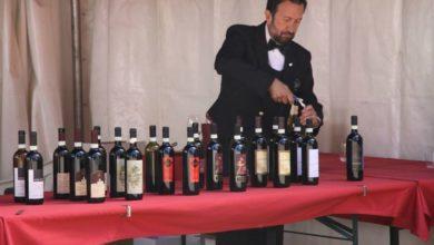 """Photo of L'assessore Marco Lanza: """"Stefano Ferrando, l'associazionismo e la grande passione per il mondo del vino"""""""
