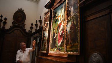Photo of Rinviato il convegno internazionale di studi sul Trittico custodito in Cattedrale