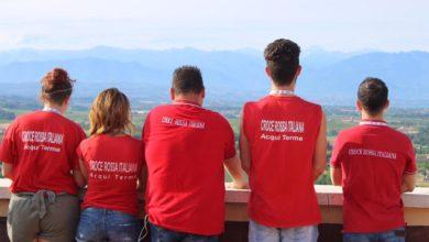 """Photo of Contest fotografico: """"Ma cosa fanno i signori con la Divisa Rossa?"""""""