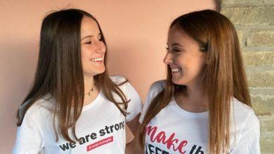 """Photo of Mornese: t-shirt da collezione """"ungestoinpiù"""" per aiutare l'Ospedale di Alessandria"""