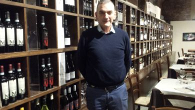 Photo of I produttori presentano l'azienda vinicola ed i servizi offerti