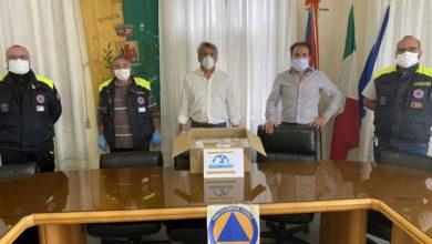 Photo of Lega Difesa Animali e Ambiente dona 150 mascherine a Rivalta Bormida