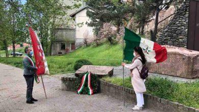 Photo of Il 25 Aprile celebrato senza la gente: ricominciare