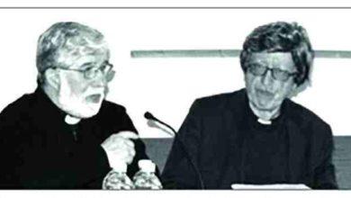 Photo of È morto don Vittorio Croce storico direttore della Gazzetta d'Asti