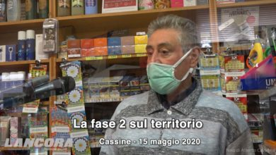 Photo of La fase 2 sul territorio – 4ª puntata (video)