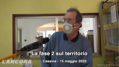 Photo of La fase 2 sul territorio – 6ª puntata (video)