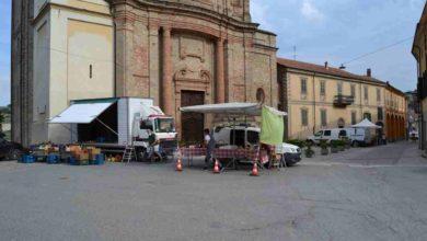Photo of Bubbio, è ripreso il mercato agricolo della Langa Astigiana