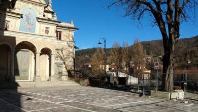 Photo of Rossiglione, ripresa pavimentazione in piazza Viotti