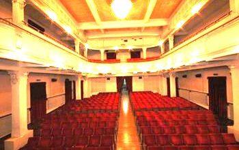 """Photo of Il """"Cinema Teatro Sociale"""" di Nizza M.to riparte con il cinema d'autore disponibile in un click"""