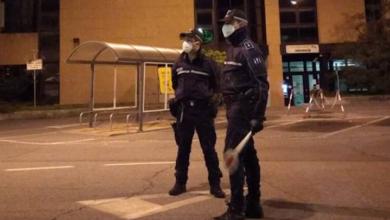 Photo of Carcare: controlli notturni dei vigili per il traffico fra Piemonte e Liguria