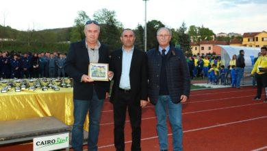 Photo of Il calcio savonese piange l'ex arbitro Falamischia