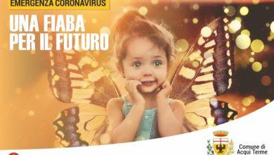 Photo of Parte il progetto 'una fiaba per il futuro'