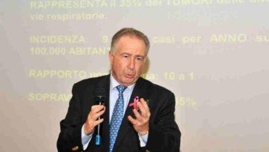 Photo of 107º Congresso nazionale della SIO, rla relazione ufficiale del prof. Paolo Pisani