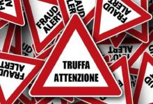 Photo of Truffe a casa: la regione Piemonte mette in guardia i cittadini