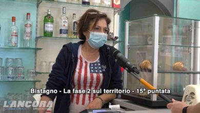 Photo of Bistagno –  La fase 2 sul territorio 15ª puntata (video)