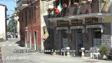 Photo of Visone – La fase 2 sul territorio – 13ª puntata (video)