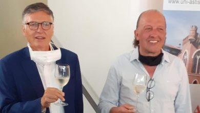 Photo of Mario Sacco riconfermato presidente della Fondazione CRA