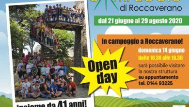 Photo of Roccaverano, Covid-19 non ferma la 41ª edizione del campeggio di Roccaverano
