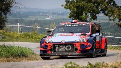 Photo of Tornano i motori nelle Langhe: il Rally di Alba si corre l'1 e 2 agosto