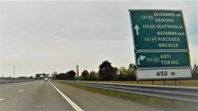 Photo of Autostrada Asti – Cuneo: Cirio convoca vertici società concessionari