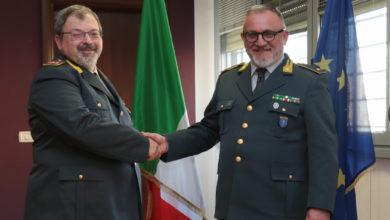 Photo of Nizza Monferrato, cambio di comandante alla Tenenza della Guardia di Finanza