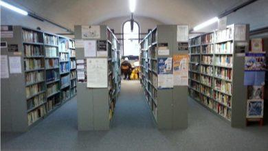 biblioteca Rossiglione