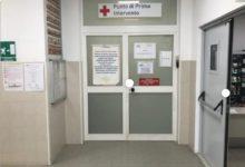 Photo of Si chiede la riapertura del Pronto Soccorso ed il potenziamento dell'ospedale